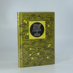 náhled knihy - Hymnus o perle