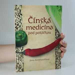 náhled knihy - Čínská medicína pod pokličkou