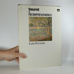 náhled knihy - Seurat a neoimpresionizmus