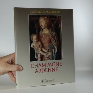 náhled knihy - Champagne Ardenne