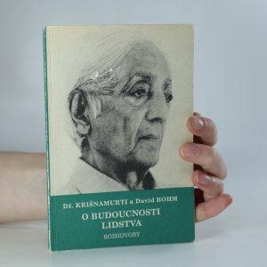 náhled knihy - O budoucnosti lidstva
