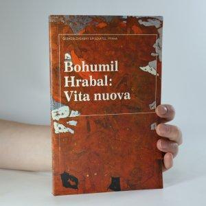 náhled knihy - Vita nuova. 2. díl. Kartinky.