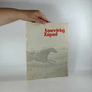 náhled knihy - Americký Západ