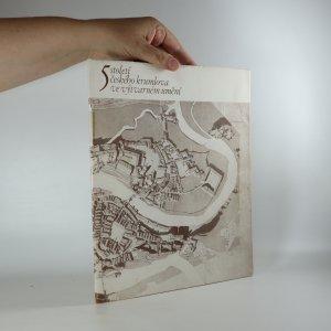 náhled knihy - 5 století Českého Krumlova ve výtvarném umění