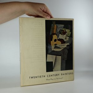 náhled knihy - Twentieth Century Painters. The Paris School