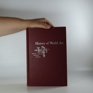 náhled knihy - History of World Art