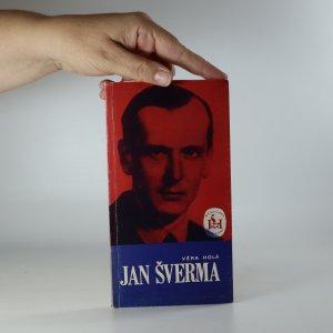 náhled knihy - Jan Šverma