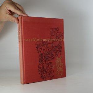 náhled knihy - Za poklady mayských měst