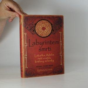 náhled knihy - Labyrintem smrti