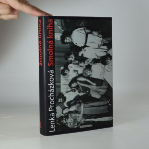 náhled knihy - Smolná kniha