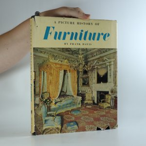 náhled knihy - A Picture History of Furniture