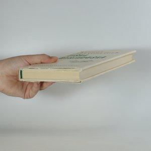antikvární kniha Liška Bystrouška, 1964