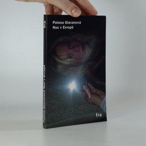 náhled knihy - Noc v Evropě