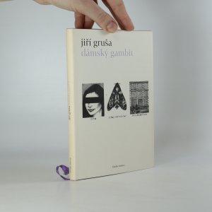 náhled knihy - Dámský gambit