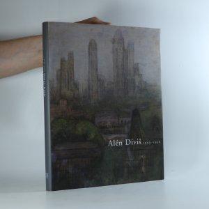 náhled knihy - Alén Diviš 1900-1956