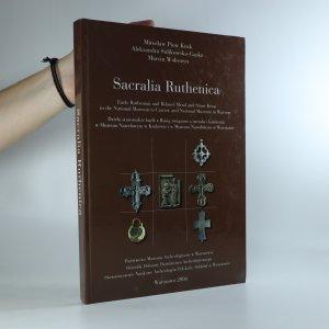 náhled knihy - Sacralia Ruthenica