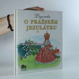 náhled knihy - Legenda o Pražském Jezulátku