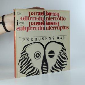 náhled knihy - Přerušený ráj