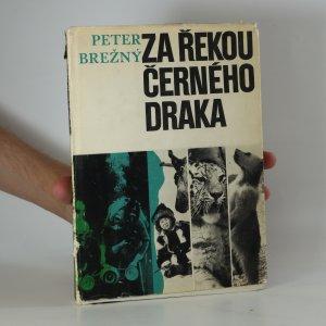 náhled knihy - Za řekou Černého draka