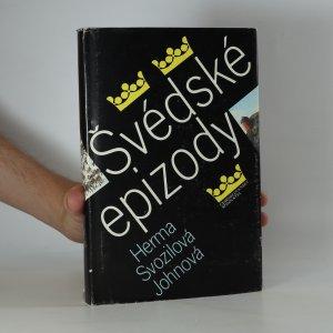 náhled knihy - Švédské epizody