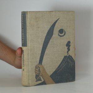 náhled knihy - Hladová výprava