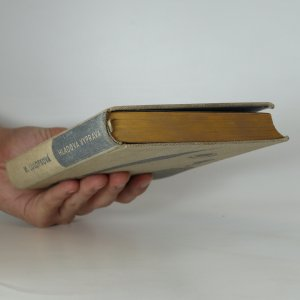 antikvární kniha Hladová výprava , 1939