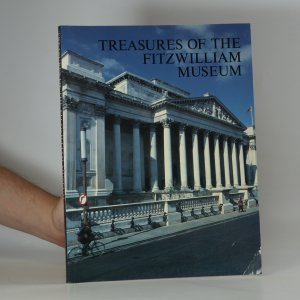 náhled knihy - Treasures of the Fitzwilliam Museum
