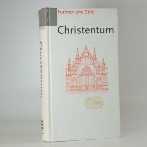 náhled knihy - Formen und Stile : Christentum
