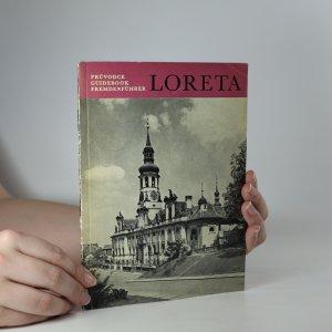 náhled knihy - Loreta. Průvodce
