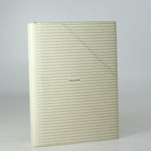 náhled knihy - Svěcení