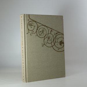náhled knihy - Procházky Prahou. Fografický průvodce městem