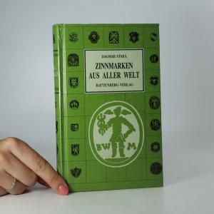 náhled knihy - Zinnmarken aus aller Welt