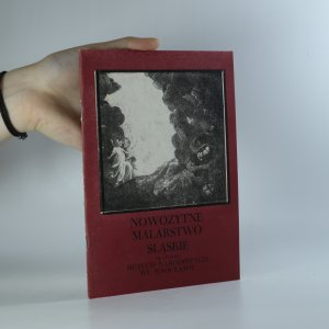 náhled knihy - Nowożytne malarstwo śląskie XVI-XVIII w.