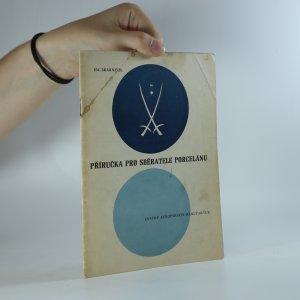 náhled knihy - Příručka pro sběratele porcelánu