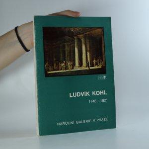 náhled knihy - Ludvík Kohl