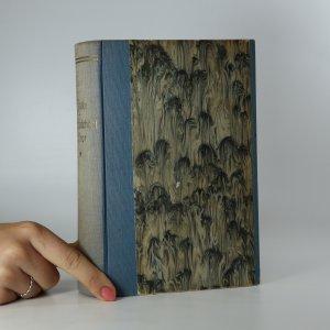 náhled knihy - Alitět odchází do hor