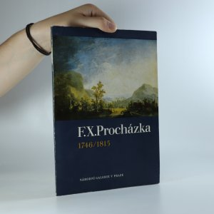 náhled knihy - František Xaver Procházka