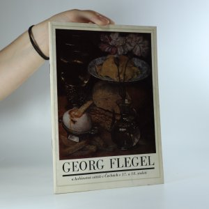 náhled knihy - Georg Flegel a kabinetní zátiší v Čechách v 17. a 18. století