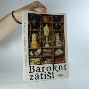 náhled knihy - Barokní zátiší ze sbírek východočeských zámků