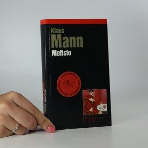 náhled knihy - Mefisto