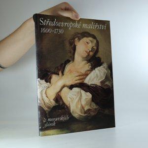 náhled knihy - Středoevropské malířství