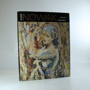 náhled knihy - Vilém Nowak