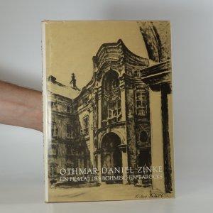 náhled knihy - Ein Prälat des böhmischen Barocks