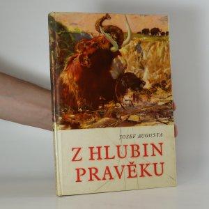 náhled knihy - Z hlubin pravěku