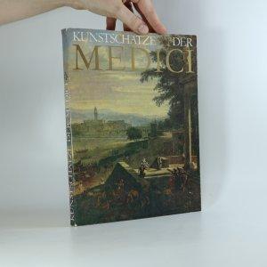 náhled knihy - Kunstschätze der Medici