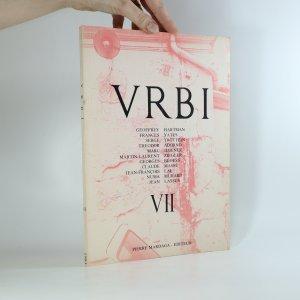 náhled knihy - Vrbi VII.