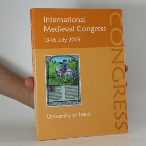 náhled knihy - International Medieval Congress