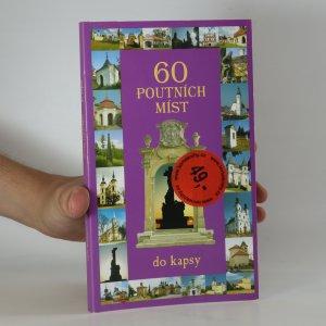 náhled knihy - 60 poutních míst