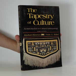 náhled knihy - The tapestry of culture : an introduction to cultural anthropology