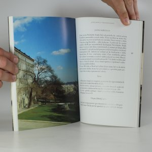antikvární kniha Reprezentační prostory : Pražský hrad, 2001